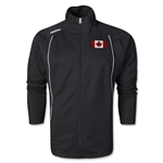 Canada Torino Zip Up Jacket (Black)