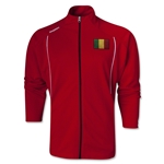 Mali Torino Zip Up Jacket (Red)