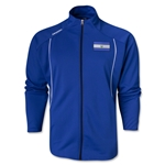 El Salvador Torino Zip Up Jacket (Royal)