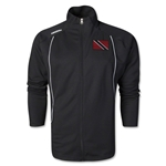 Trinidad & Tobago Torino Zip Up Jacket (Black)