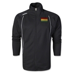 Bolivia Torino Zip Up Jacket (Black)