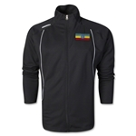 Ethiopia Torino Zip Up Jacket (Black)