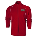 Kenya Torino Zip Up Jacket (Red)