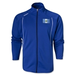 Guatemala Torino Zip Up Jacket (Royal)