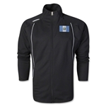 Guatemala Torino Zip Up Jacket (Black)