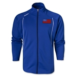 Samoa Torino Zip Up Jacket (Royal)