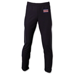 Costa Rica Torino Training Pants (Black)