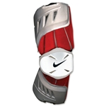 Nike Vapor Lacrosse Arm Guard (Red)