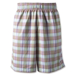 Warrior Caddi Shac Short (Wh/Or)
