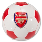 Arsenal Crest Money Ball