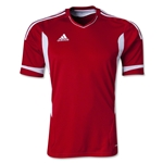 adidas Campeon II Jersey (Red)