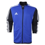 adidas Tiro II Training Jacket (Royal)