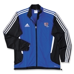 adidas USA Sevens Tiro II Training Jacket (Royal)