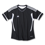 adidas Women's Campeon II Jersey (Black)
