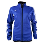 adidas Tiro II Women's Training Jacket (Royal)