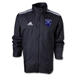 Rugby Iowa Rain Jacket
