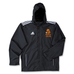 Oregon State Women's Rugby Basic Rain Jacket