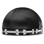 Under Armour Solid Skull Cap (Black)