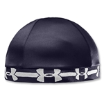 Under Armour Solid Skull Cap (Navy)