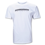 Warrior Logo T-Shirt (White)