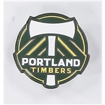 Timbers Collectors Pin