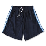 Yale Mesh Short w/ Braid (Navy/Sky)