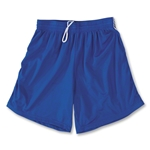 Yale Mesh Short w/ Braid (Roy/Wht)