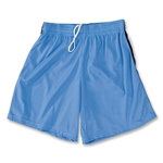 Yale Mesh Short w/ Braid (Sky/Nvy)
