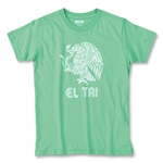 Objectivo Ultras El Tri Mexico T-Shirt (Green)