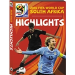World Cup 2010 Highlights DVD