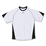 Vici Rome Soccer Jersey (Wh/Bk)
