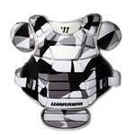 Warrior Lockdown LAX Chest Pads