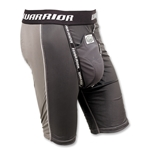 Warrior Nutt Hutt 2 LAX Youth Compression Short with Cup