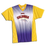 Xara International Rec Colombia Soccer Jersey