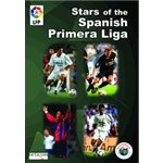 Stars of the Spanish Primera Liga DVD
