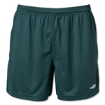 Umbro Manchester Soccer Shorts (Dark Green)