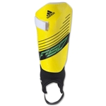 adidas F50 Replique 13 Shinguard (Dark Blue/Vivid Pink)
