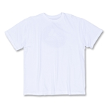 adidas Football Signature Cotton T-Shirt (White)