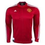 Manchester United 15/16 Home Anthem Jacket