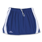 Warrior Plush Game Lacrosse Kilt (Roy/Wht)