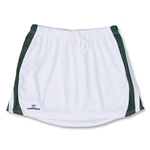 Warrior Plush Game Lacrosse Kilt (Wh/Dgr)