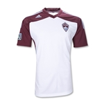 Colorado Rapids 2012 Away Youth Soccer Jersey