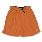Diadora Matteo Soccer Team Shorts (Orange)