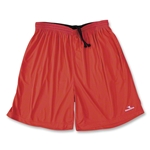 Diadora Matteo Soccer Team Shorts (Red)