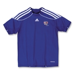 adidas USA Sevens Campeon Jersey (Royal)