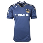 LA Galaxy 2012 Away Soccer Jersey