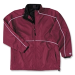 Warrior Storm Lacrosse Jacket (Maroon)
