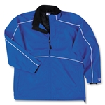 Warrior Storm Lacrosse Jacket (Royal)