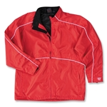 Warrior Storm Lacrosse Jacket (Red)