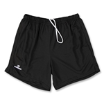 Warrior Essence Game Lacrosse Shorts (Black)